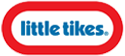 Little Tikes logo.